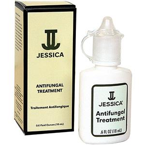 Jessica Antifungal Nail Treatment eliminuje plísně a bakterie 18ml